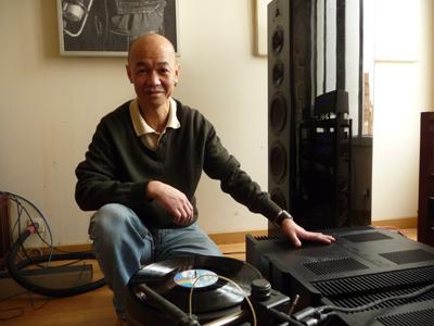 Franck Tchang