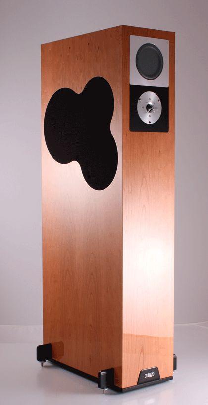 Rega RS-10 speaker