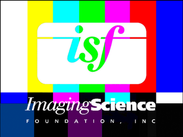 ISF-certified calibration