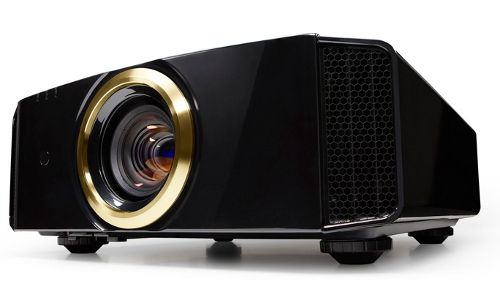 JVC DLA-RS66 projector