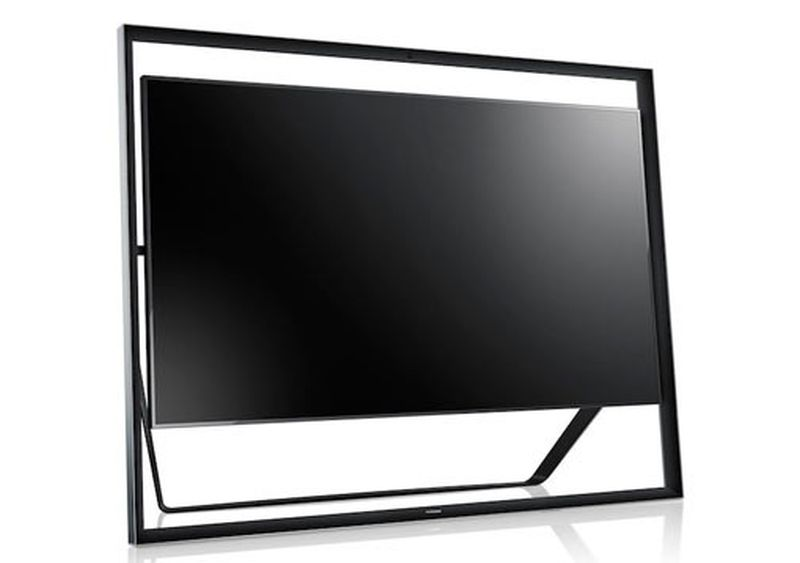 The Samsung S9 Ultra HD TV