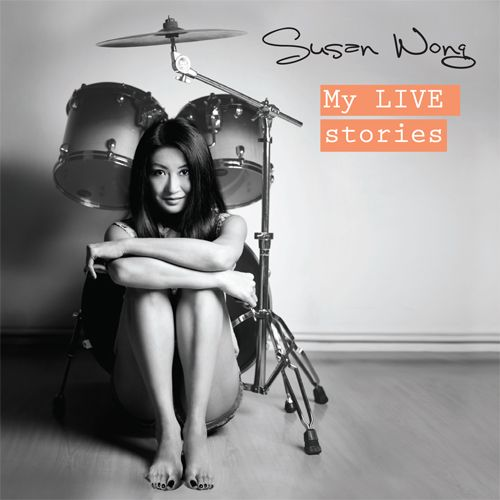 Susan Wong's 'My Live Stories'
