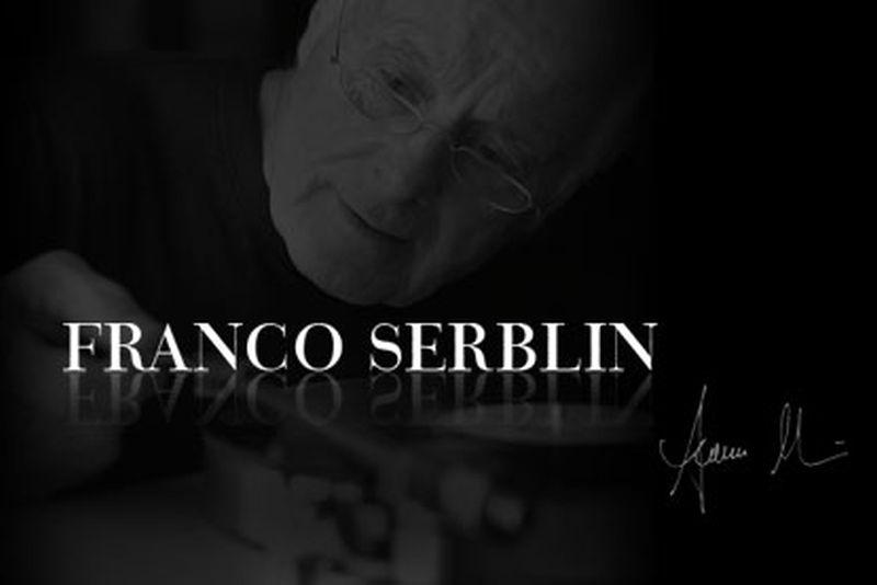 RIP Franco Serblin