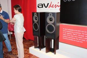 PMC's IB2SE at AV Designs.