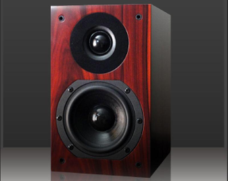 Silverline Minuet Supreme Plus speaker