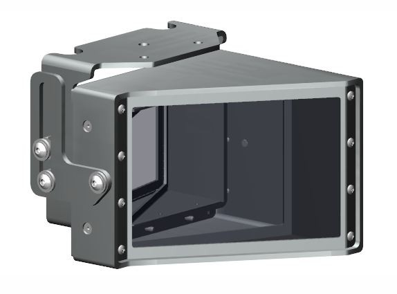 Panamorph's CineVista Anamorphic Lens