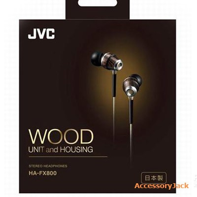 JVC HA-FX800.