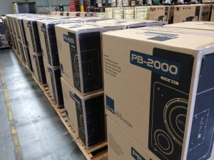 The new PB-2000 stocks are here!
