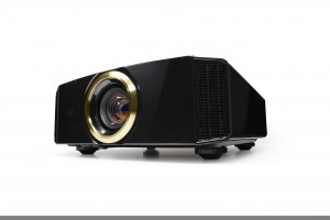 JVC DLA-RS67 flagship projector