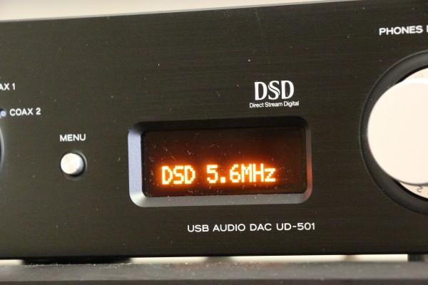 DSD 5.6