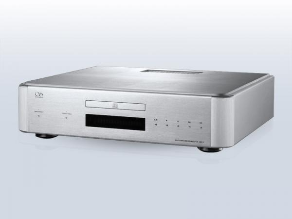 Shanling 2.1 CD player