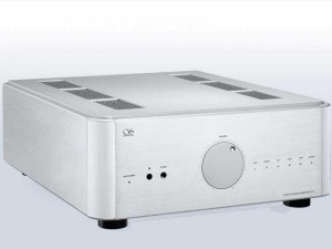 Shanling 3.1 integrated amp.