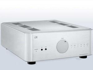 Shanling 3.1 integrated amp.