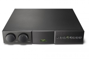 Naim Audio Supernait-2 Reference Integrated Amplifier