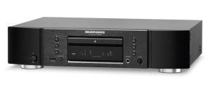 Marantz CD6005 is a well specified cd player