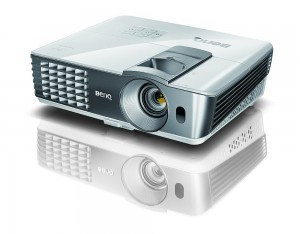 BenQ's W1070 is a well equipped  budget projector perfect for a beginner