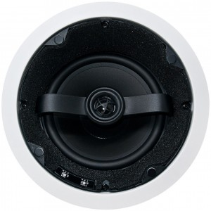 Earthquake Sound's SS-82W feature an angle adjustable tweeter for optimum dispersion