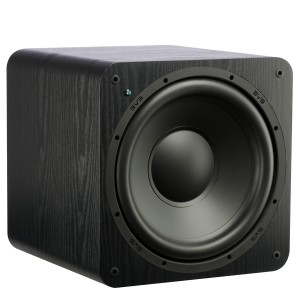 The Powerhouse that is SVS's SB-1000, an amazingly affordable sub with a performance capability that belies its price