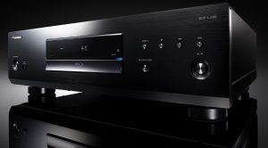 Pioneer's BDP-LX88 - setting a new reference