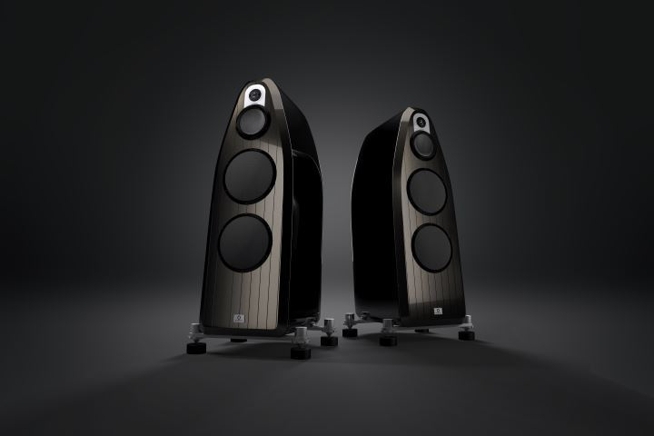 Marten Coltrane 3  speakers