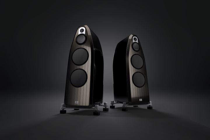 Marten Coltrane 3  speakers