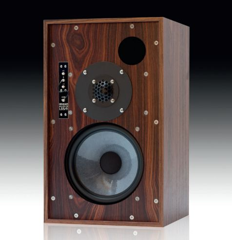 Graham Audio LS5/9 speakers