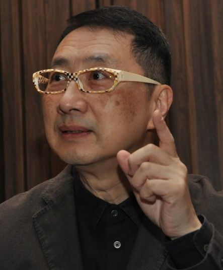 MS HD Power Marketing Director Simon Hung
