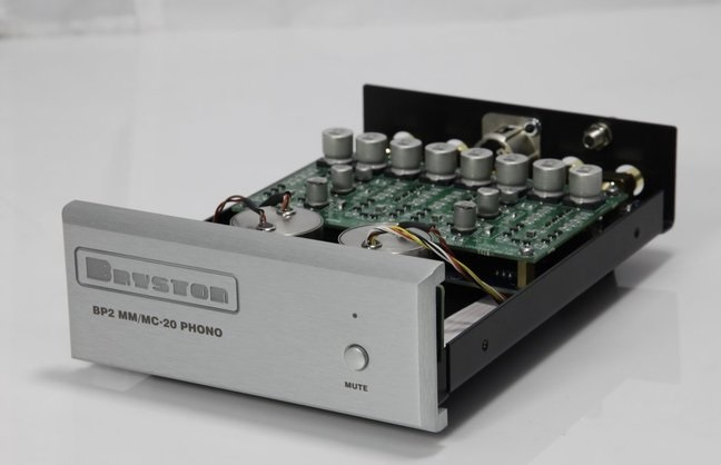 Bryston Pi Digital Media Player Comes To AV Designs!