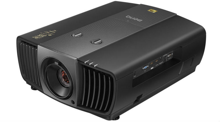 BenQ's W11000 is not only a high-end performance projector it is gorgeous looking too