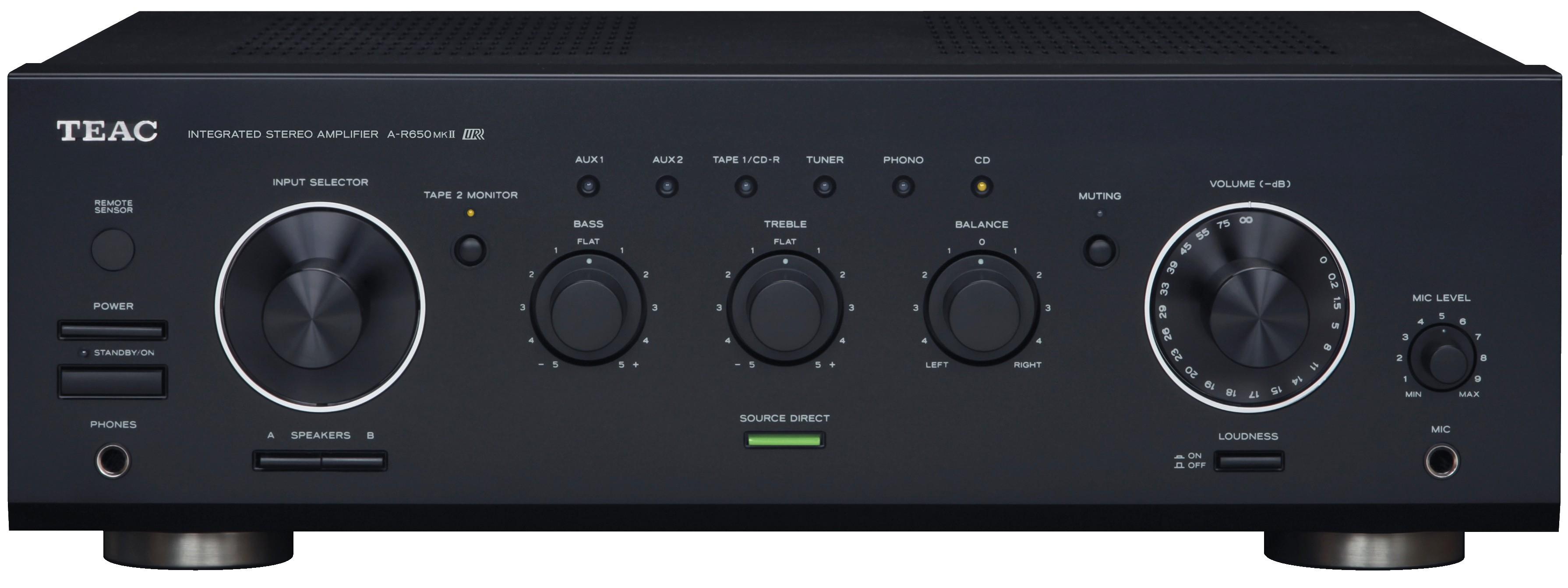 Integrated Amplifier Archives - av2day com