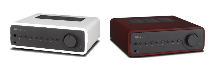 Quad Vena Integrated Amplifier