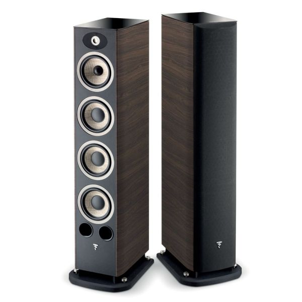 Focal Aria 936 speakers