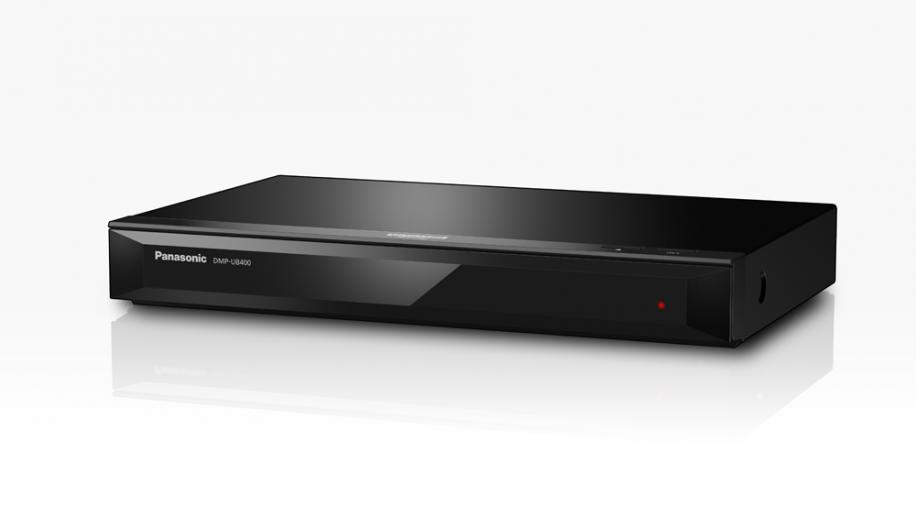 Panasonic DMP-UB400 UHD Blu-ray Player