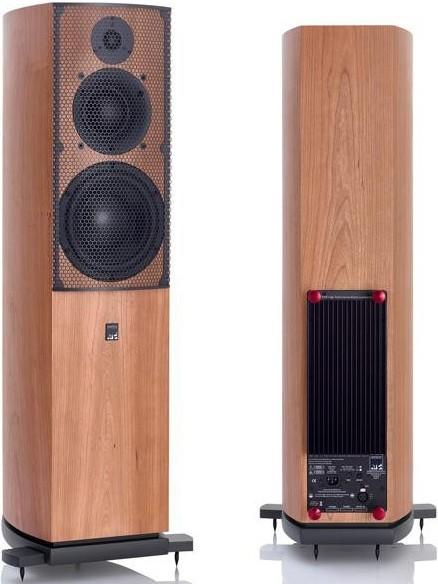 ATC SCM40A active speakers