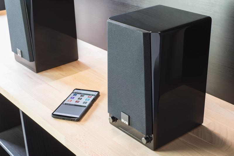 SVS Prime Wireless Speaker System to be launched in Malaysia soon