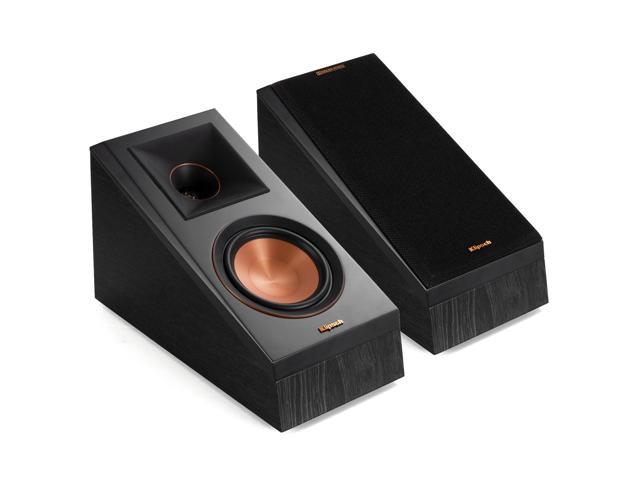 Klipsch's RP500 is highly official and should easily match most current AV receivers