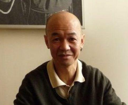 Franck Tchang will be at the KL International AV Show