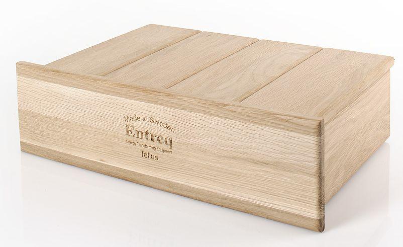 Entreq Tellus Ground Box