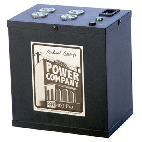 Richard Gray's Power Company 400Pro Power Delivery System