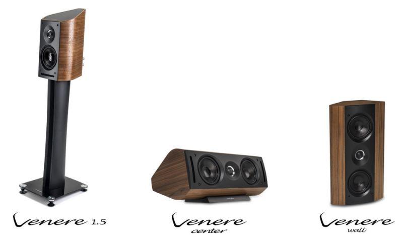 Sonus Faber Venere series
