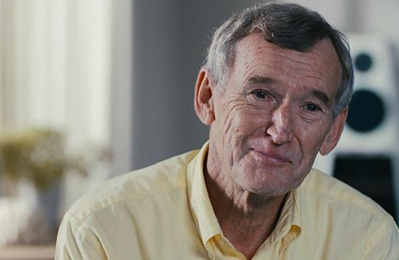 RIP Allen Boothroyd 1943-2020